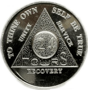 24 Hours of Sobriety