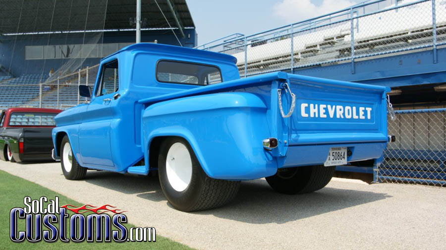 Post your 60-66 Pro/Street or Drag Trucks)) - Page 7 - The 1947