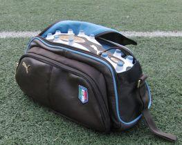 Puma King XL Italia Bootbag