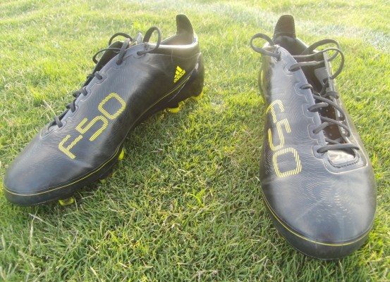 Adidas adizero FG