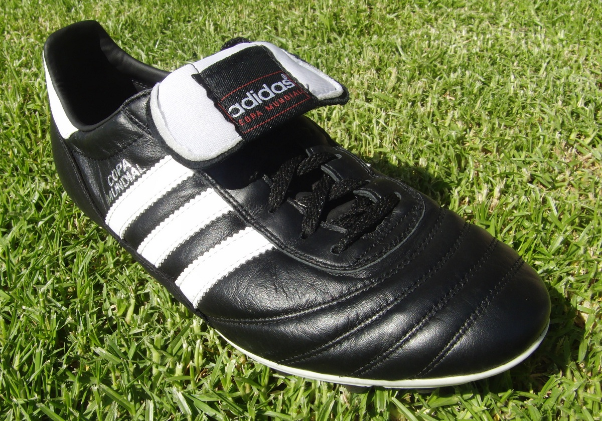 Adidas Football Shoes Copa Mundial