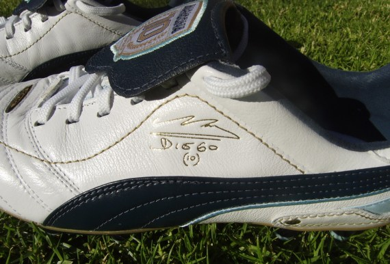 Puma King Diego Cleat