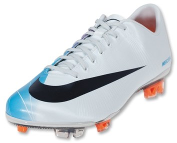 Nike Mercurial Superfly II in Windchill colorway