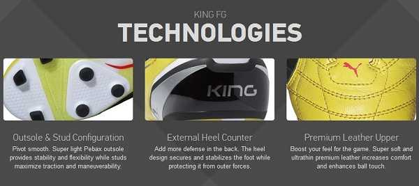 King FG Technologies