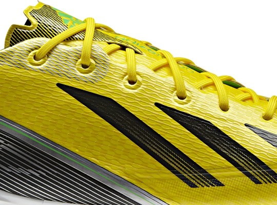 adiZero Lacing