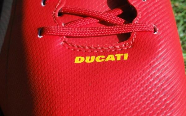 Puma and Ducati