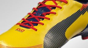 PUMA evoSPEED 1 Graphic – Blazing Yellow