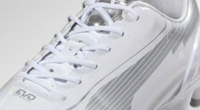 Puma evoSPEED 1 – White and Silver