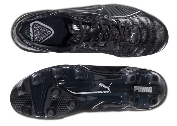 Black Puma King