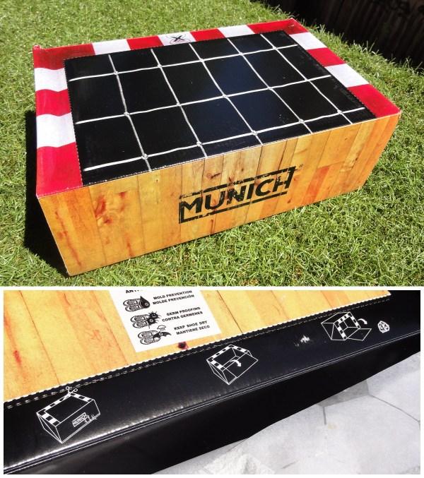 Munich G3 Box