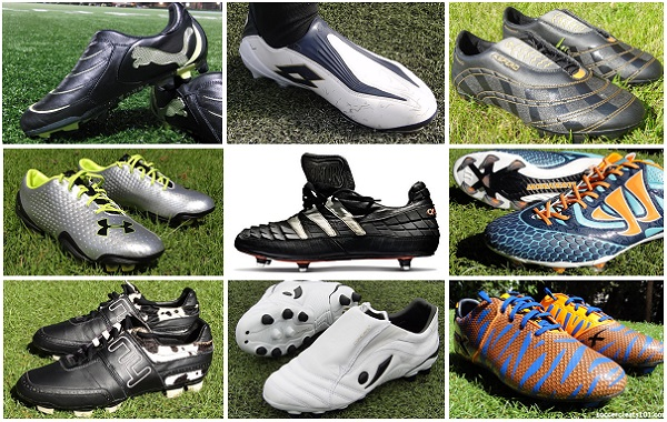 top adidas soccer cleats 2014