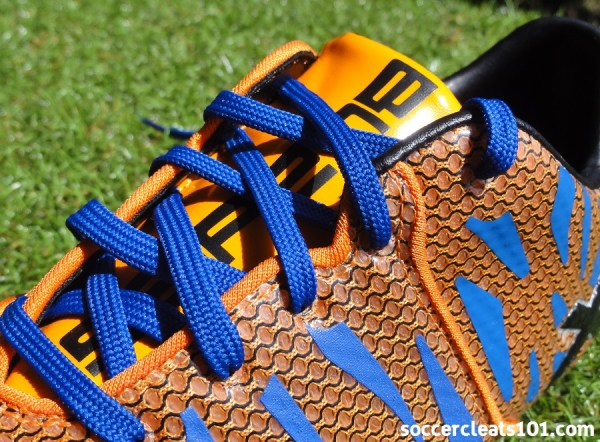XBlades Wild Thing Lacing