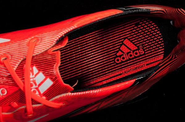 Adidas F50 adiZero Infrared b