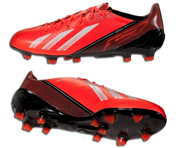 Adidas F50 adiZero Infrared