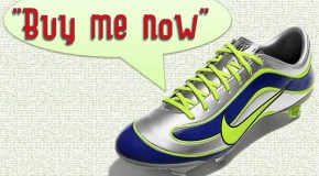 Where to Buy the Nike Vapor IX SE!