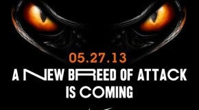 Nike Hypervenom – A New Breed of Attack – May 27th