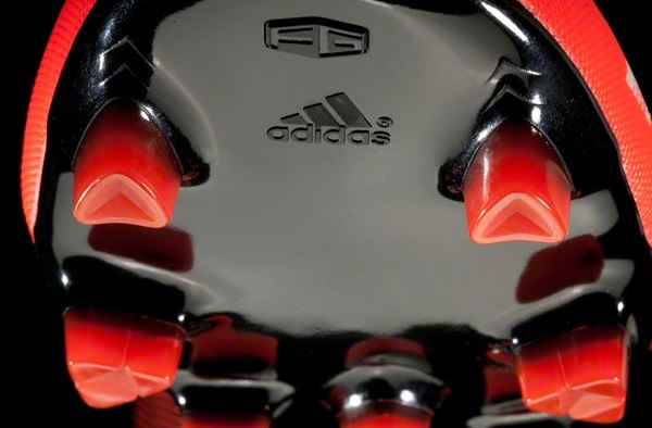 Infrared F50 Soleplate