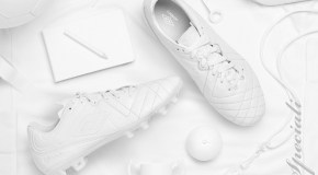 Umbro Speciali 4 – The Whitest of the White Released