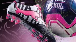 "Puma PowerCat 1 Graphic – ""Dia del Futbol"""