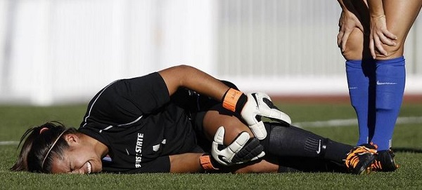Knee Injury and Soccer