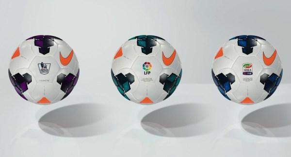 Nike Incyte Soccer Ball