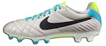 Nike Tiempo IV Light Bone