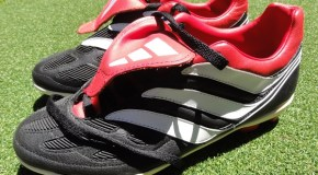 Cleatology – Adidas Predator Precision