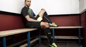 Gaël Clichy and His PUMA evoSPEED – Exclusive Q&A