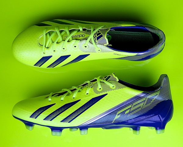 Adidas F50 adiZero Electricity