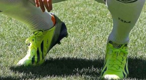 Gareth Bale, Real Madrid and New F50 adiZero Colorway