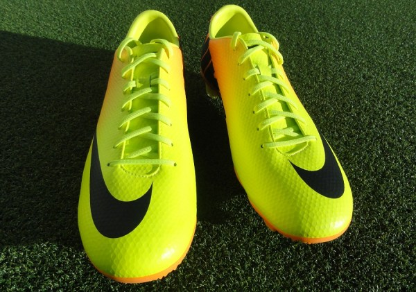 Mercurial Veloce Soccer Cleats