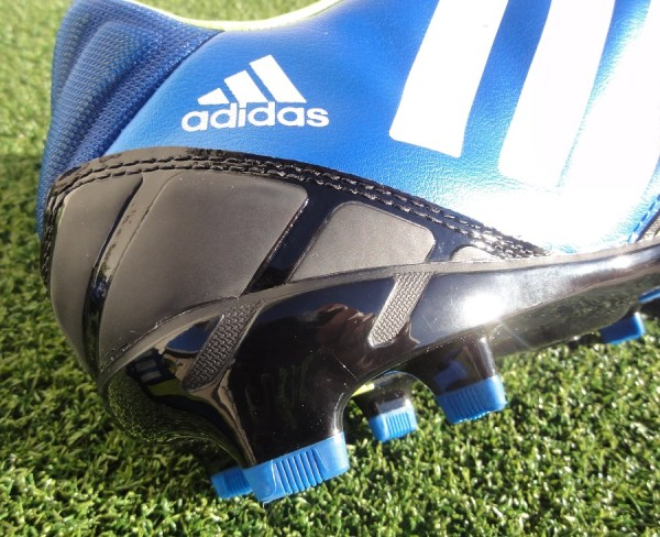 Nitrocharge Heel Counter
