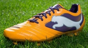 Puma PowerCat 1 – New Orange/Purple
