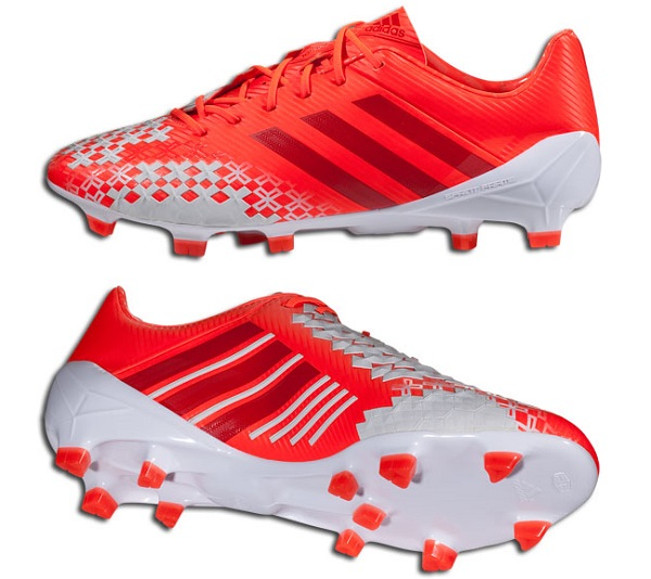 Predator LZ SL Red White