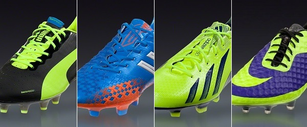 Comparing Boots