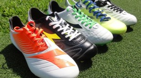 Breaking Down the Diadora 2014 Collection
