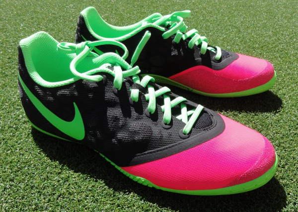 Nike-Elastico-Pro-II