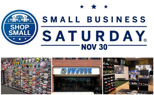 Soccer Small Business