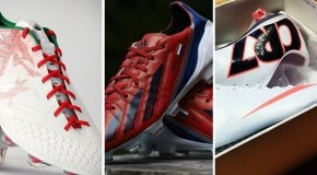 Personalized and Custom Boots – Best Of 2013