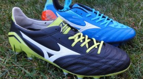 They Have Arrived – Mizuno Boots Available in the US!