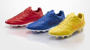 "Nike Premier ""World Cup Collection"" Hits Market"