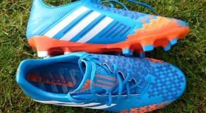 Adidas Predator LZ 2 – Boot Review