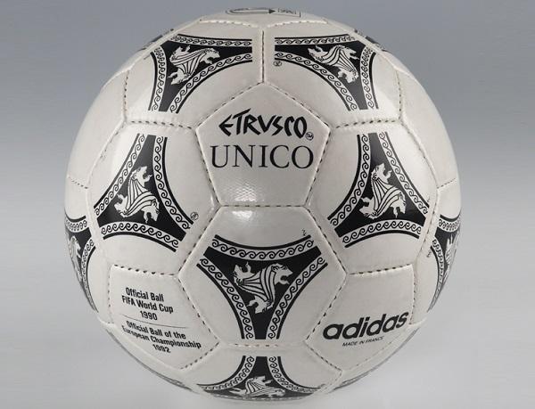 1990 Etrusco Unico Ball