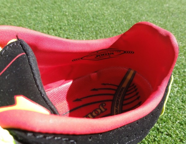 Inside the Joma Super Regate