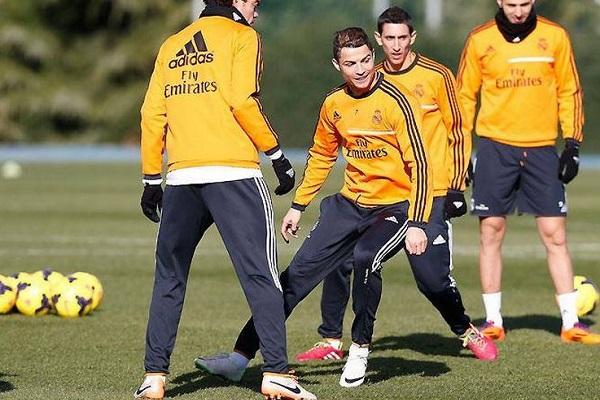CR Training