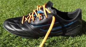 Adidas F50 adiZero Leather Review