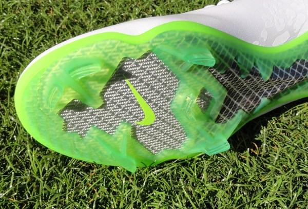 Nike Vapor IX Traction