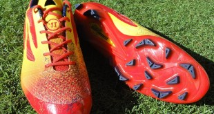 Warrior Superheat Speed Boot