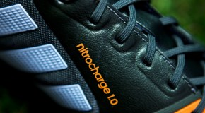 "Adidas Nitrocharge 1.0 – ""Earth Pack"" Edition"