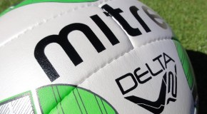 Mitre Soccer Balls Back on the US Market!